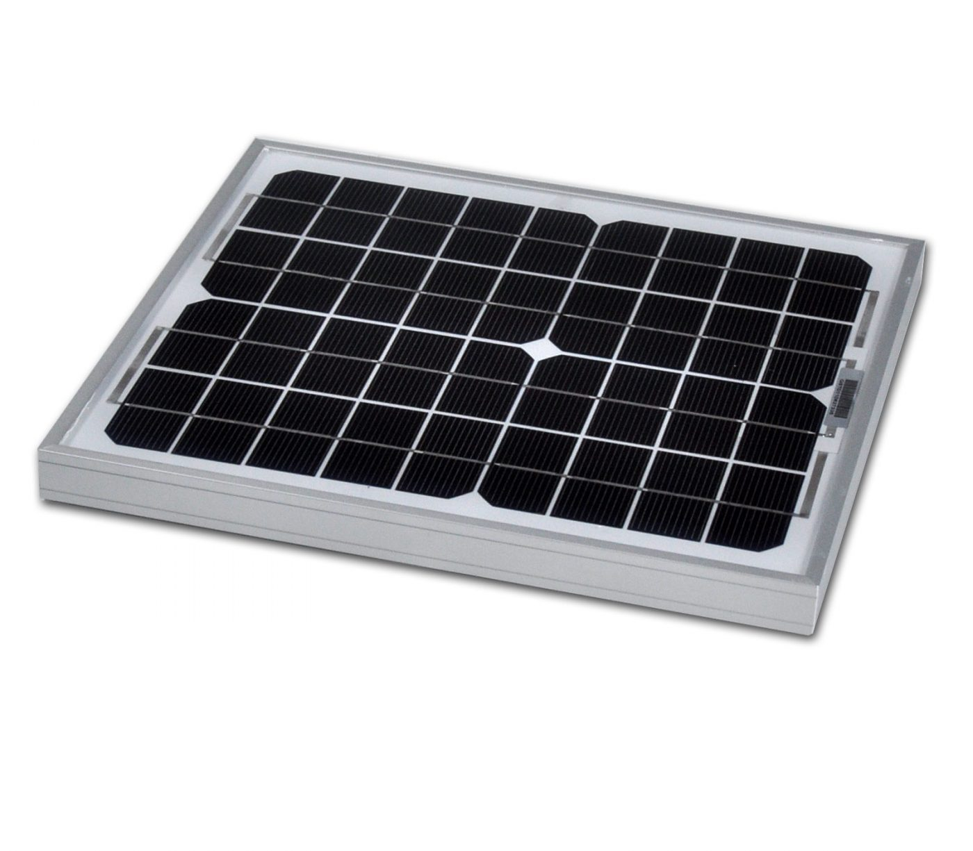12v 10w solar panel monocrystalline 335x280 sunstore solar. Black Bedroom Furniture Sets. Home Design Ideas