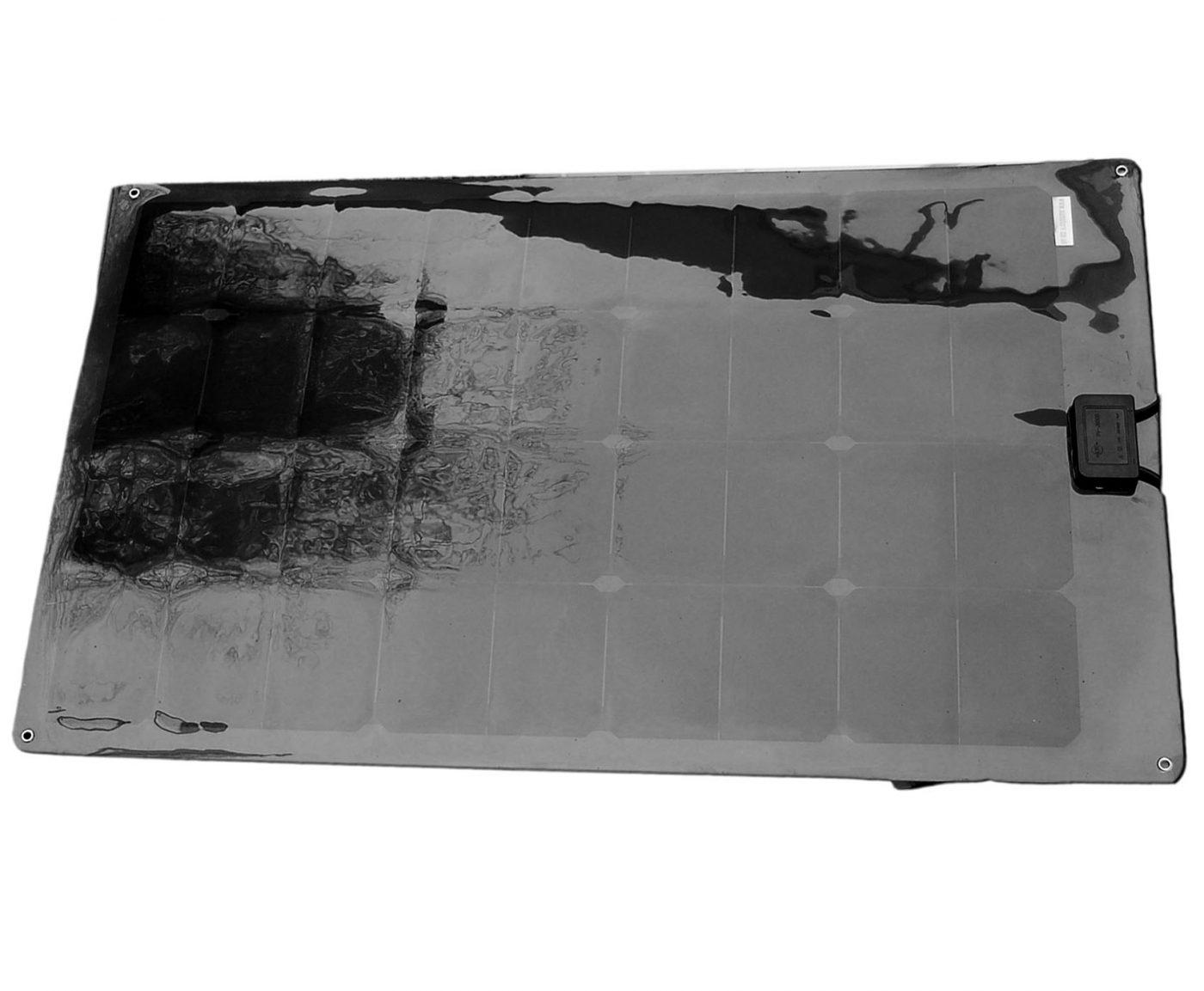 Semi Flexible Marine Panels