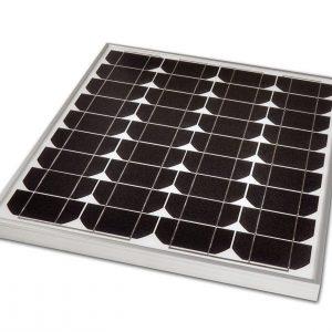 12v 45w Monocrystalline Solar Panel 617x537