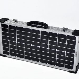 Free Standing Solar Panel Kits for Motorhomes
