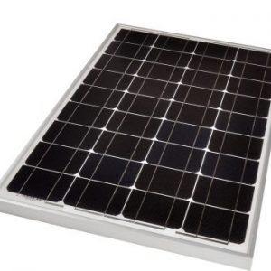 12v 60w Monocrystalline Solar Panel 750x550