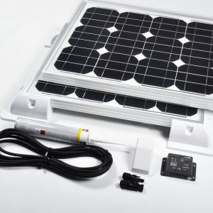 24v Solar Battery Chargers