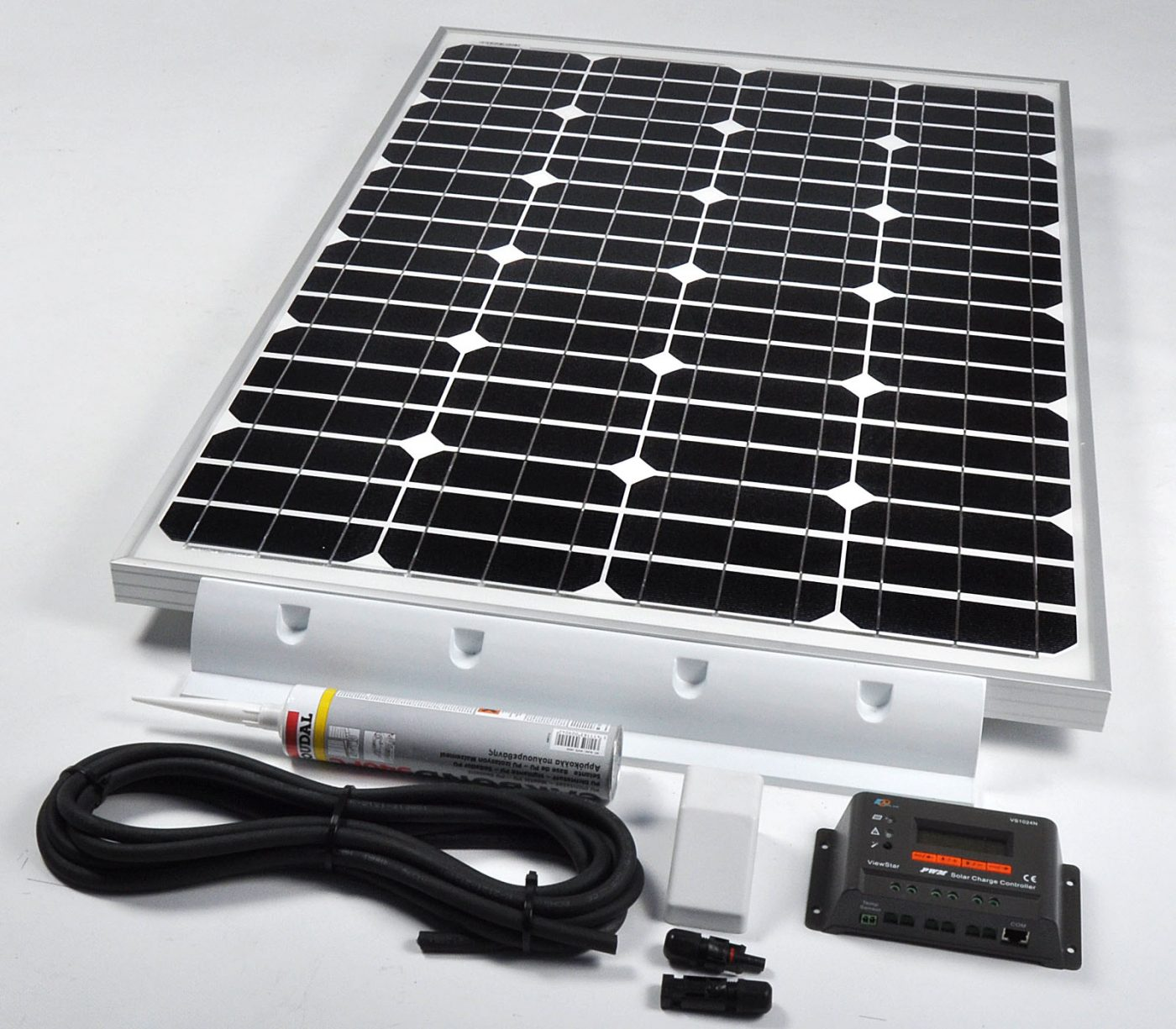 12v Solar Battery chargers