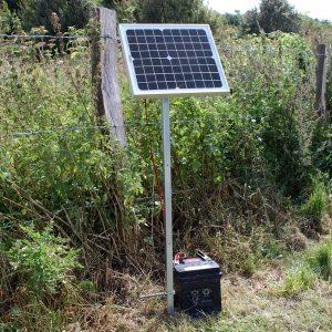 Fencing Solar Kits