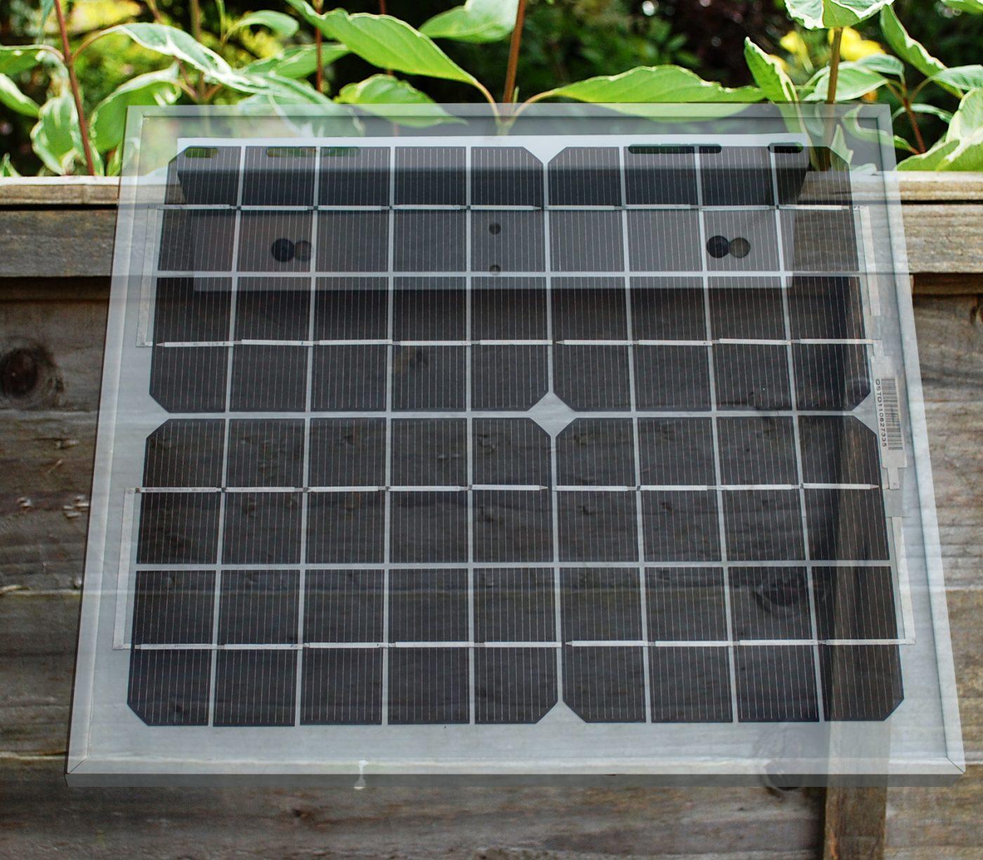 Solar Panel Wall Bracket Mount Sunstore Solar