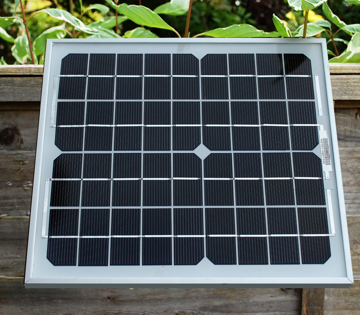 10w Fencing Solar Charger 2.1