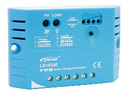 EP Solar Landstar 10A 12V/24v Solar Charge Controller 120w/240w