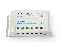 EP Solar 10A 12/24vB Landstar Solar Charge Controller 120w/240w