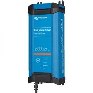 24v Victron Battery Charger 5amp / 8amp