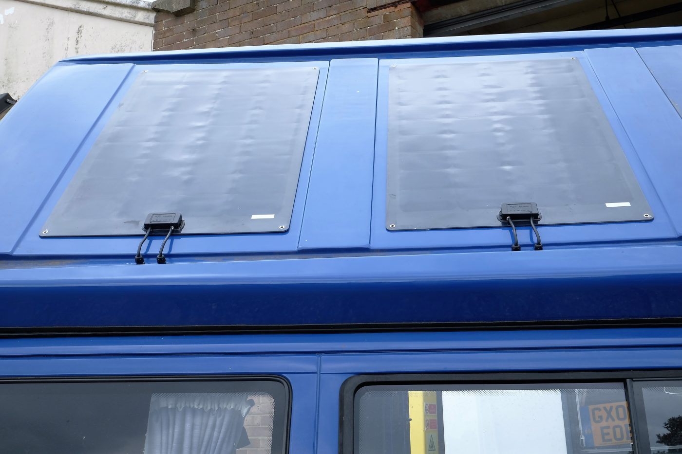 Caravan Solar Panel Kits