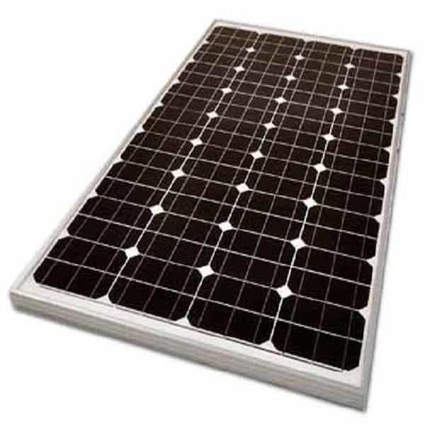 Solar Panels Only