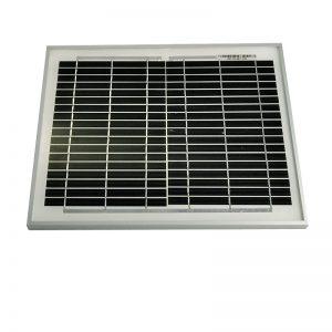6v 10w Monocrystalline Solar Panel 335x280