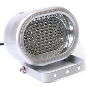 8w 12v LED Aluminium Spot Light