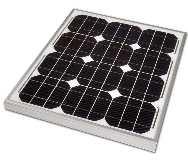 12v 30w Solar Panel