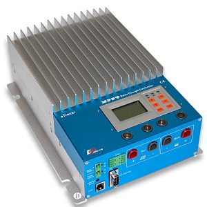 EPSolar ET6415 60a MPPT Charge Controller 12/24/36/48v, Input 150v