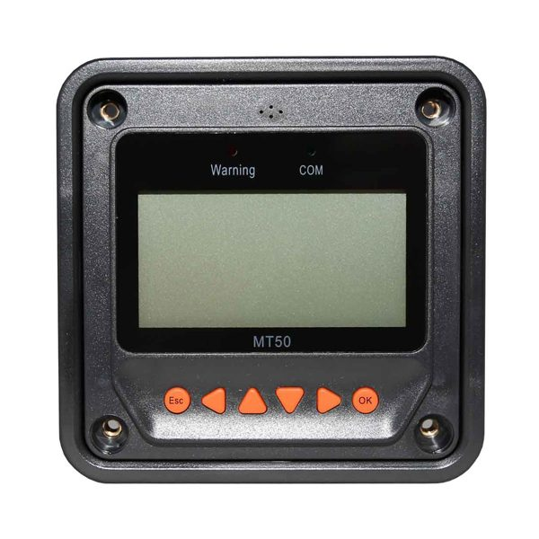 EP Solar MT-50 Remote Meter