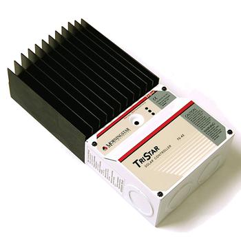Morningstar Tristar 60 Solar Charge Controller, Hydro, Wind