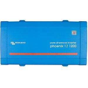 Phoenix inverter 12-1200