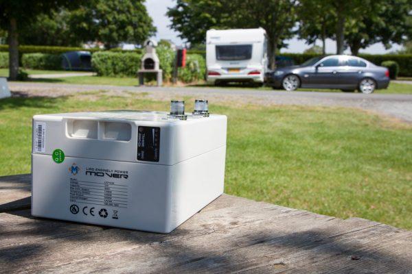 PowerXtreme X30 Lithiumion 30ah battery