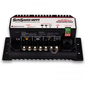 Morningstar Sunsaver MPPT Solar Charge Controller