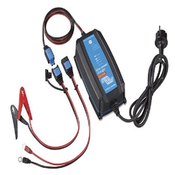 12v Victron Battery Charger 7amp / 10amp / 15amp