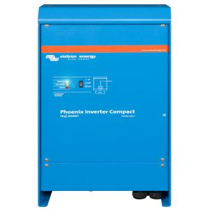 Victron Phoenix Inverter Compact 12V 2000VA front