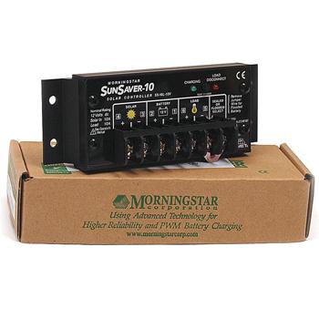 Morningstar Sunsaver 10L-12 Solar Charge Controller