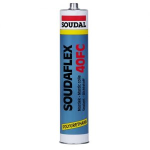 Bonding Sealant White