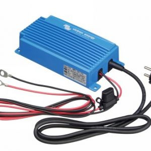 12v Waterproof Victron Battery Charger 7amp / 17amp
