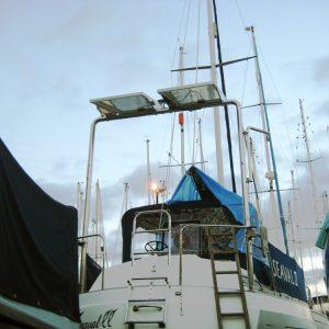 Marine Solar Kits