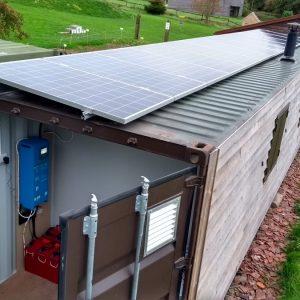 Off-Grid Home Power Solar Kits