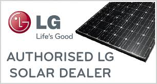 LG Authorised LG Solar Dealer