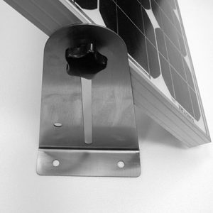 Tilting Solar Panel Mounts