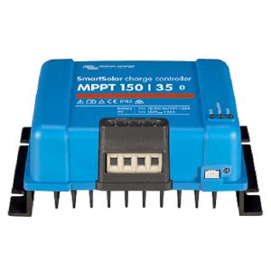 Victron SmartSolar MPPT 150-35 angle