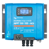 Victron SmartSolar charge controller 150-100 top