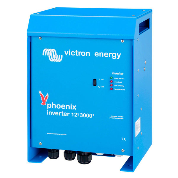 Victron phoenix inverter 12v-3000w