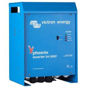 Victron phoenix inverter 24v-3000w