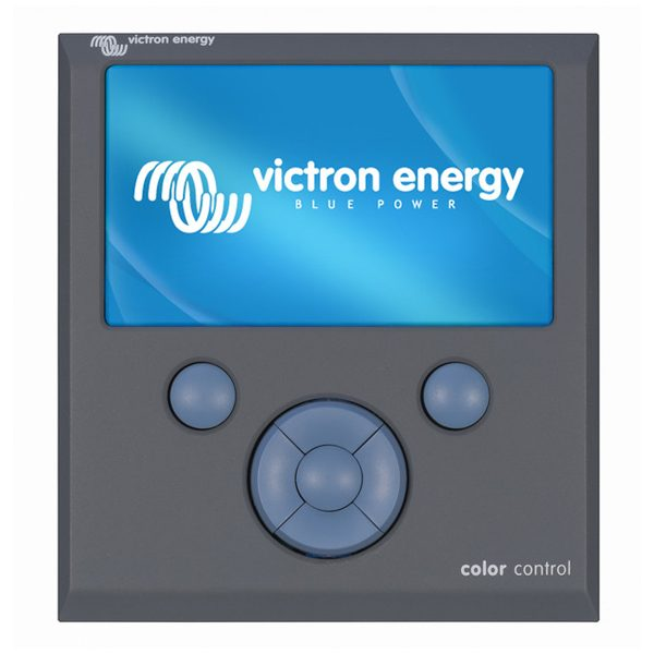 Victron Color_Control-GX_front_on