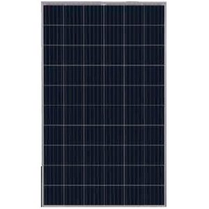 JA Solar Panel 270W Poly 5BB Cypress