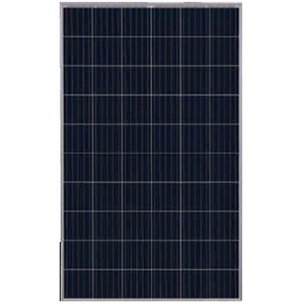 JA Solar Panel 270W Poly 5BB Cypress