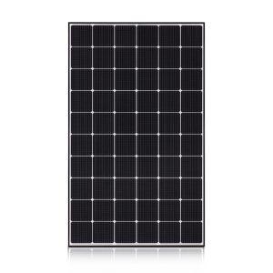 LG 300W Solar Panel Mono X Plus A5