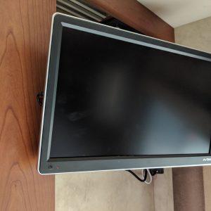 12v TV