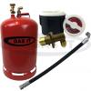 Gasit 11kg refillable LPG
