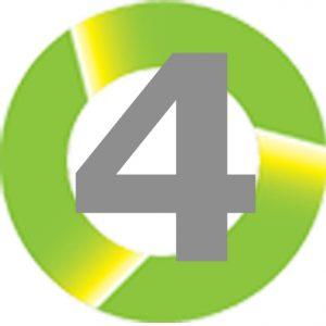 4kw solar kit logo