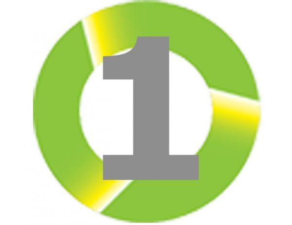 1kw solar kit logo