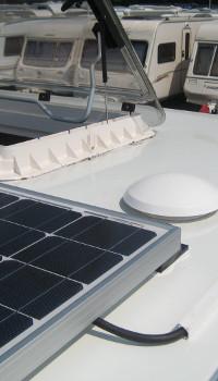 Sunstore Solar 12v Solar Panel Kits Chargers Batteries