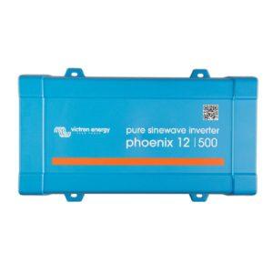 Victron Phoenix 12 - 500