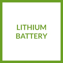 Lithium Battery Off-Grid Solar Systems